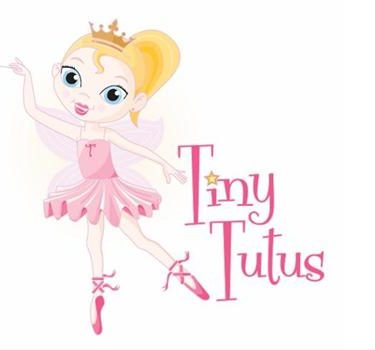 Tiny Tutus Recital DVD Video