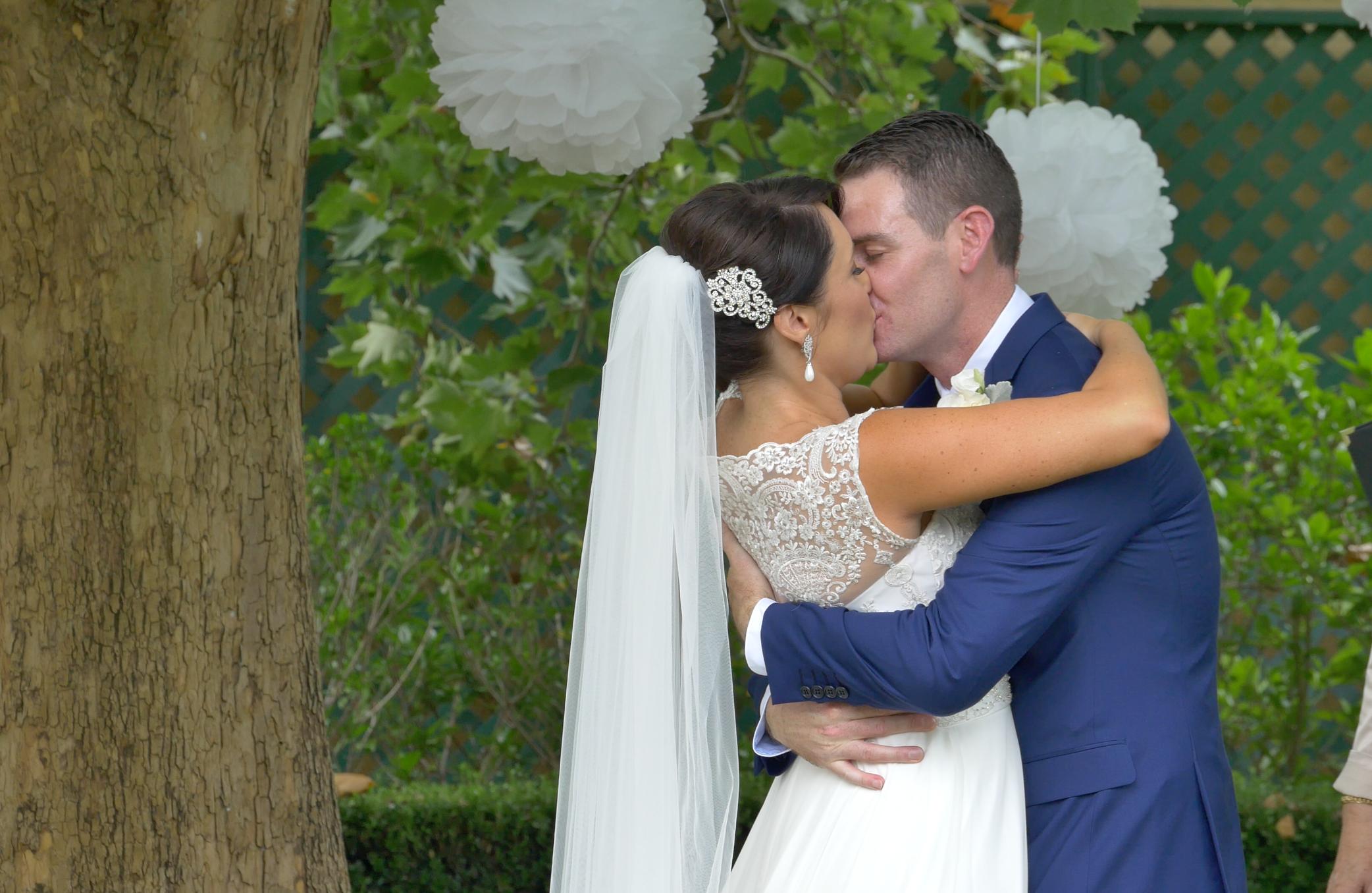 Nathan & Zoe's Wedding